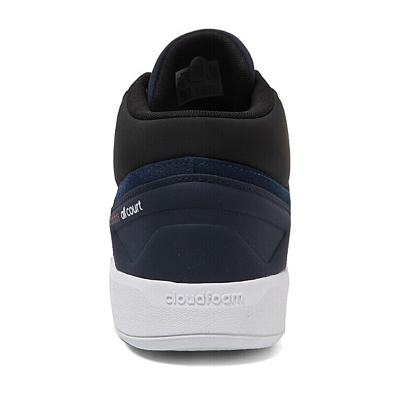 01ea69de82 30% Original New Arrival 2018 Adidas CF ALL COURT MID Men's ...