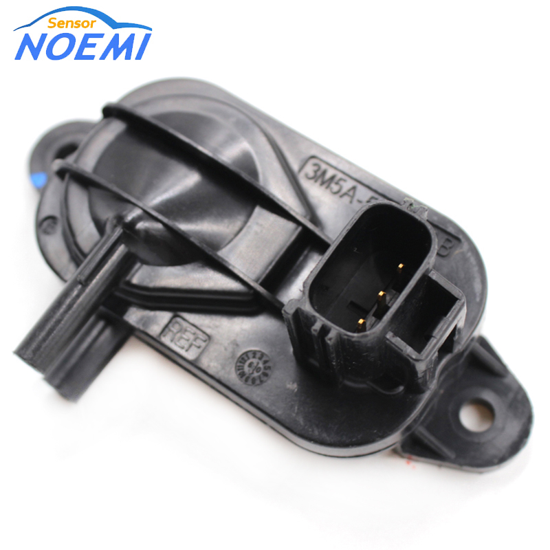 Free Shipping and Fast Delivery! New Different Exhaust Gas Pressure Sensor DPF Sensor For Ford Focus OE No.<font><b>1415606</b></font> 3M5A-5L200-AB image