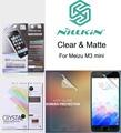 Nillkin Matte Clear Screen protective film For Meizu M3 mini 5.0 inch