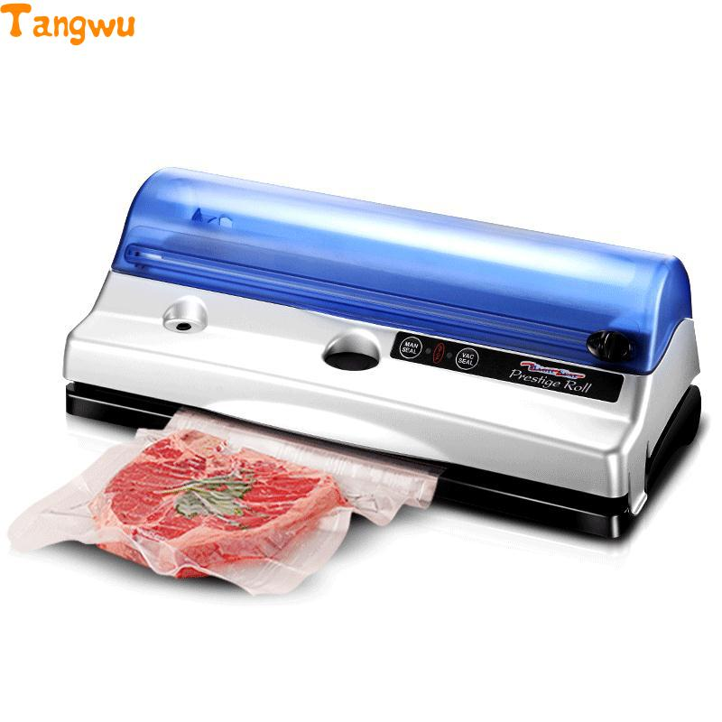 Sealing Meijisi Machine Automatic Vacuum Packaging Machine Vacuum Packaging Machine Small Food Tea Commercial Home