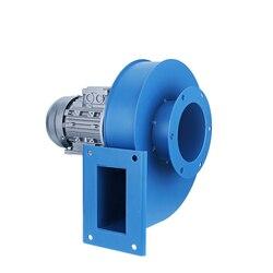 220 V 90 W/120 W/180 W jednofazowy wysokiej temperatury niski poziom hałasu kotła wywołane projekt wentylator centrifgual wentylator dmuchawy