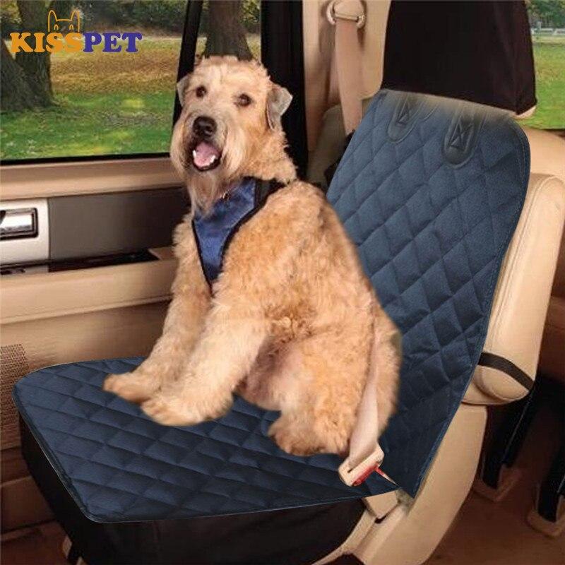 Водонепроницаемый путешествия 2 в 1 носителей для собак складной Толстая кошка собака детское сиденье автомобиля крышка открытый мешок ПЭТ ...