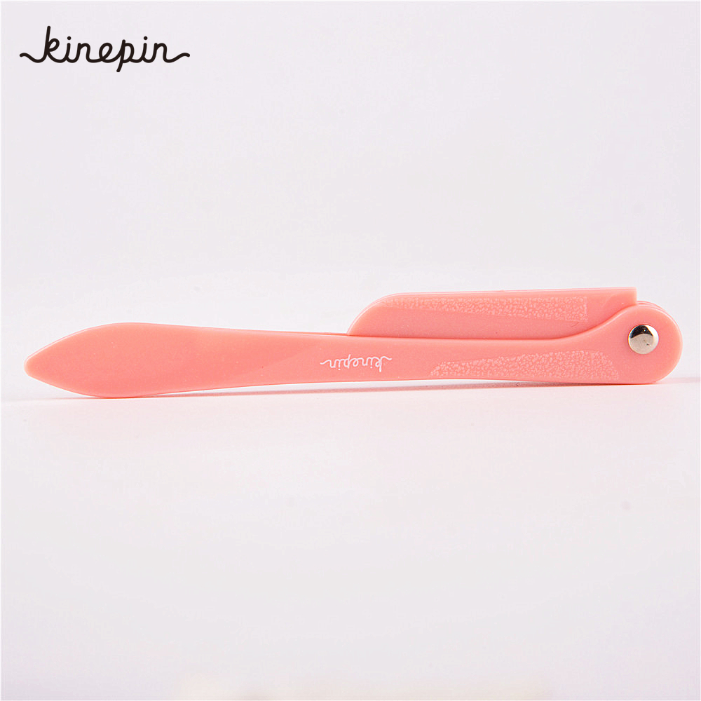 eyebrow tweezers with handles. aliexpress.com : buy 3pcs/set rose gold handle eyelash curler+24k plating stainless steel eyebrow tweezers+portable folding trimmer from tweezers with handles