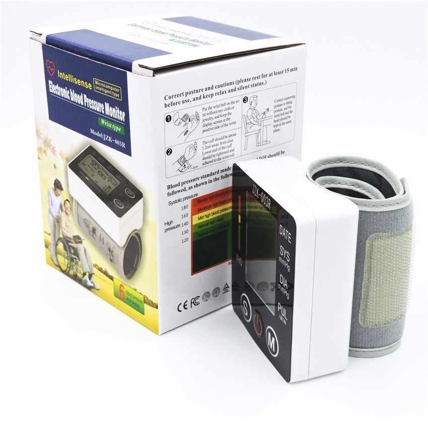 Chăm Sóc sức khỏe Máy Đo Huyết Áp thiết bị y tế huyết áp tonometer để thử nghiệm Bộ đo huyết áp áp