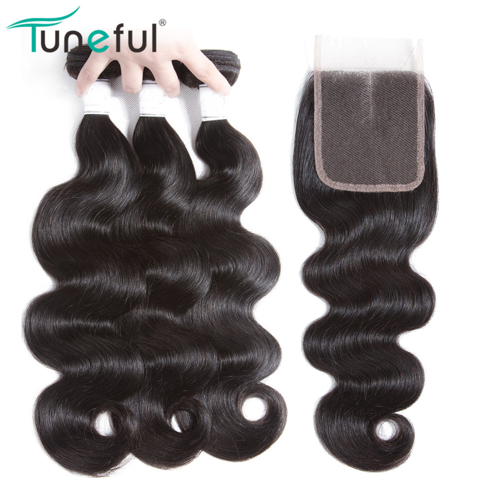 Body Wave Hair Bundl