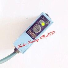Interrupteur phtoélectrique weilong de qualité garantie pour machines de fabrication de sacs, distance de détection de 50 cm Z3J DS50E3