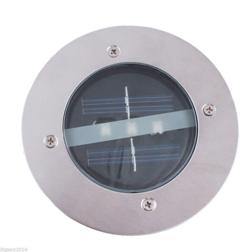 Solar iluminaci n exterior compra lotes baratos de solar - Iluminacion solar exterior ...