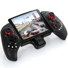IPEGA PG-9023 джойстик для телефона геймпад Android PG 9023 беспроводной Bluetooth Телескопический игровой контроллер/Android планшет с ТВ ПК