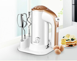 Blenders The egg - whipping machine is used to whip the machine.NEW