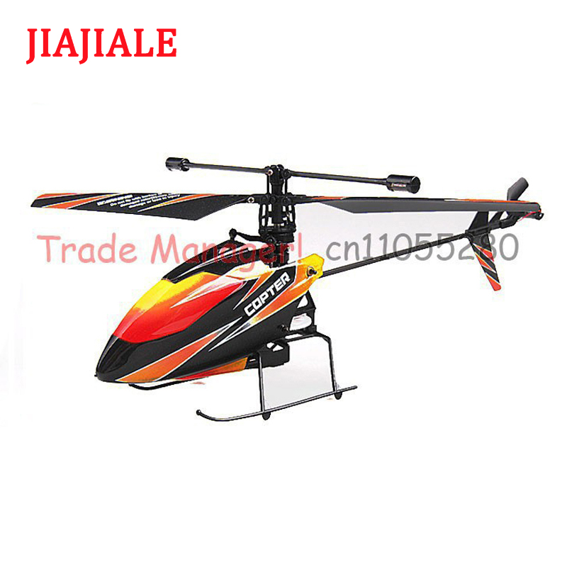 JIAJIALE V911 Drone 2.4G 4CH RC Helicopter Outdoor rc toys v911 helicopter radio control new version Plug With 3 Batteries wl v949 rtf rc quadcopter ufo 4ch 2 4g led v911 v929 v939 helicopter upgrade version p3
