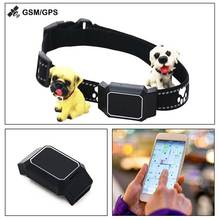 цена на New Wifi GPS Dog GPS Tracking Pet Finder Collar Safety Location Attachment For Pets Dogs Tracking