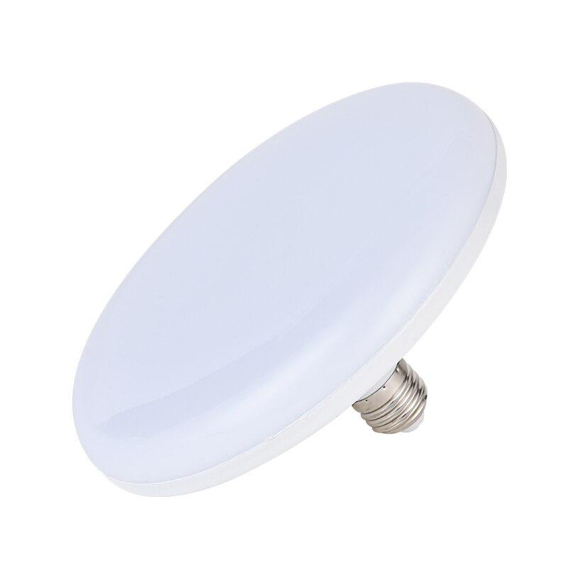 LED 100%-power UFO bulb ultra bright White light/Warm White 220V AC 15W/20W/25W/30W/40W/50W E27/B22 energy-saving lamp lightingLED 100%-power UFO bulb ultra bright White light/Warm White 220V AC 15W/20W/25W/30W/40W/50W E27/B22 energy-saving lamp lighting