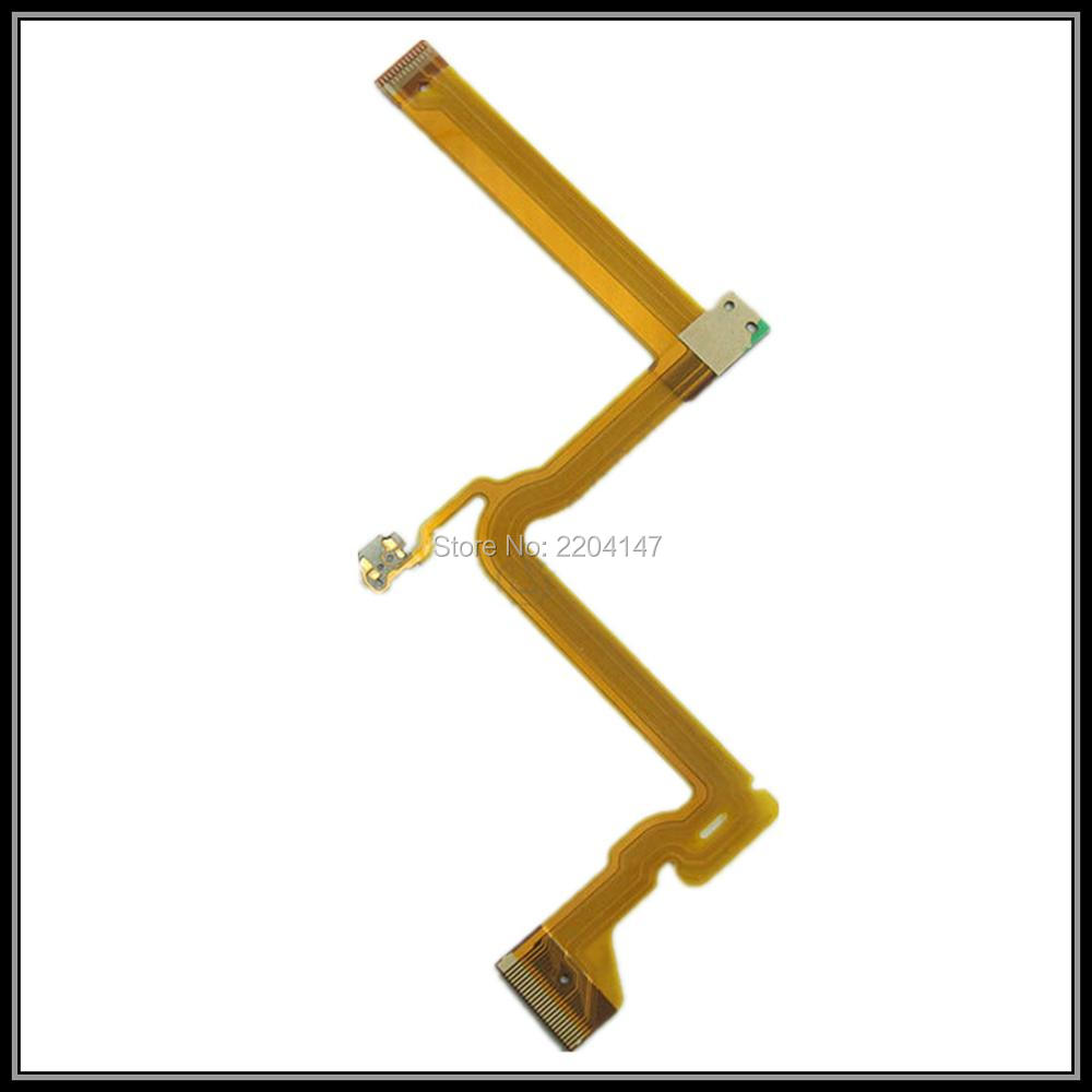 Super good quality NEW LCD Flex Cable For Panasonic SDR- H85 H71 H86 H95 S45 T50 T55 S50 T45 S71 H101 H100 S7 Video Camera