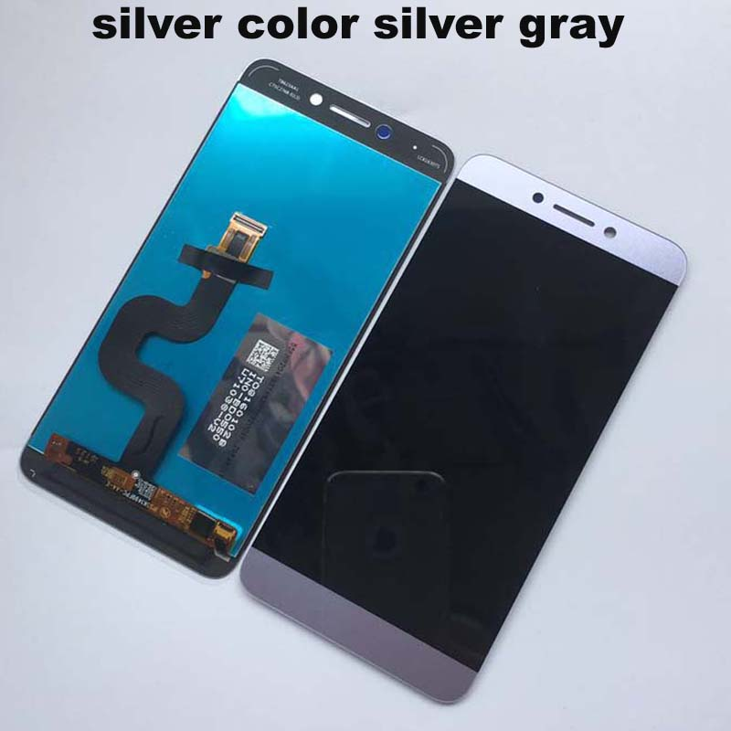 5.5'' IPS Original For LeTV Leeco Le 2 LCD Display Touch Screen Digitizer X527 X520 X522 X620 Leeco Le S3 X626 LCD Replacement
