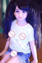 real silicone sex dolls robot japanese anime love doll realistic toys for men big breast 100cm sexy mini vagina adult life full