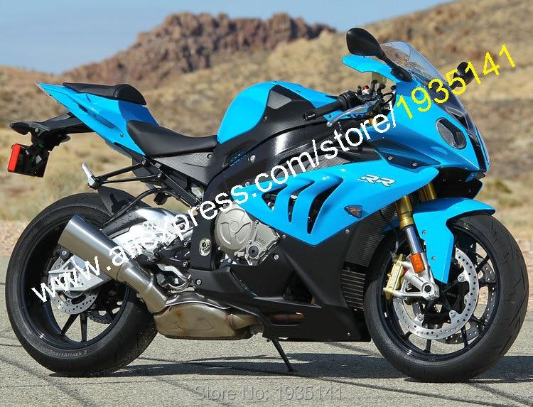 Ventas calientes, para BMW S1000RR 2010-2014 S 1000RR 10 11 12 13 14 - Accesorios y repuestos para motocicletas