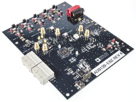 AD9139-EBZ Development Board Suite