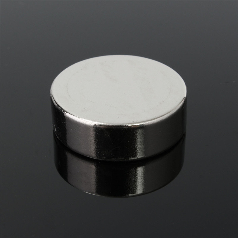 1pc 30mm x 10mm N35 Round Magnets Rare Earth Neodymium Permanent Magnets Circular Strong Disc Cylider Magnet 30 x 10mm 20pcs powerful neodymium disc magnets n35 grade diy craft reborn permanent magnet round magnet strong magnet 9mm x 3mm