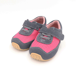 Image 2 - TipsieToesNew Sport Children Shoes Kids Boys Sneakers Spring Autumn 3D Mesh Breathable Casual Girls Running Shoe For