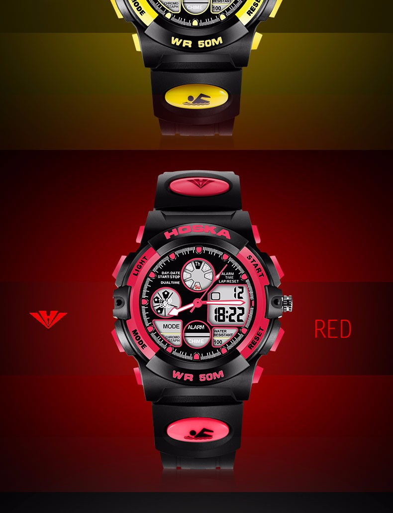 Mens Watch Brand LOGO Luxury