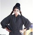 2017 Autumn and winter free shipping vintage star tokyo hat Wool knitted fashion cap women's fashion accessories 3pcs/lot