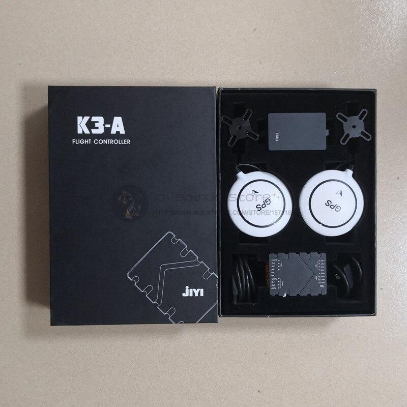 Original Jiyi K3 A    K3 A Pro Flight Control Standard