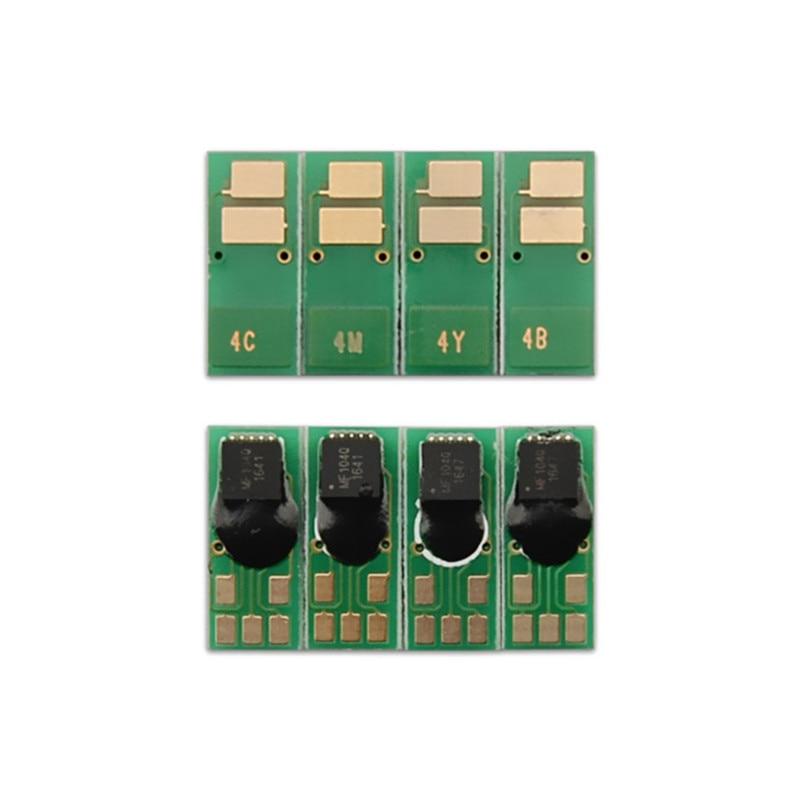 Здесь можно купить  Toner cartridge chip 1.5K CF500A CF500 500a 500 toner kit for HP 202A 202 for HP Color LaserJet M254DW 254 M281FDN M281 M280  Компьютер & сеть