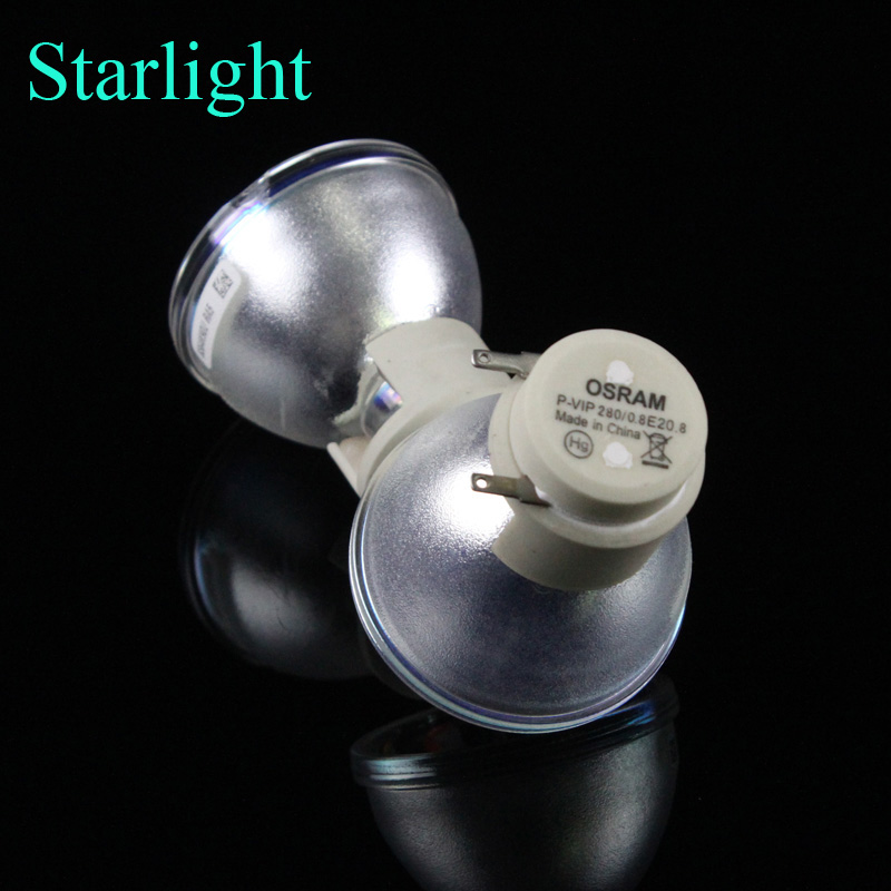 Original pour VIEWSONIC Pro8400 Pro8450W Pro8500 lampe de projecteur ampoule RLC-059 pour Osram P-VIP 280/0. 9 E20.8 E20.8eOriginal pour VIEWSONIC Pro8400 Pro8450W Pro8500 lampe de projecteur ampoule RLC-059 pour Osram P-VIP 280/0. 9 E20.8 E20.8e