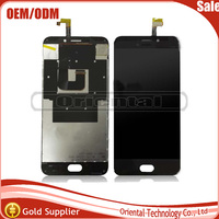 Umi Plus E LCD Display And Touch Screen 100 Tested New Tested Digitizer Glass Panel Replacement