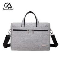 New Waterproof Quality Laptop Handbag for 13 14 15 Inch Macbook Pro Air Dell HP Asus Acer Notebook Bussiness Travel Men Handbag