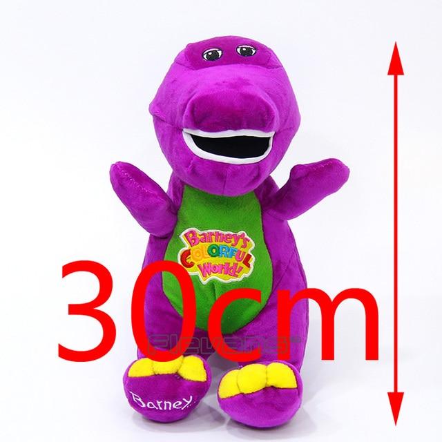 Barney & Friends Barney Sing