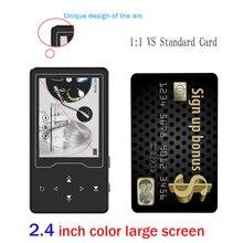 Portable HiFi C03 16GB Built-in Speaker Lossles Music