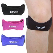 New Style 1pcs Austrian Alex Outdoor Sports kneepad Supports for Camping Hiking Hot Sale