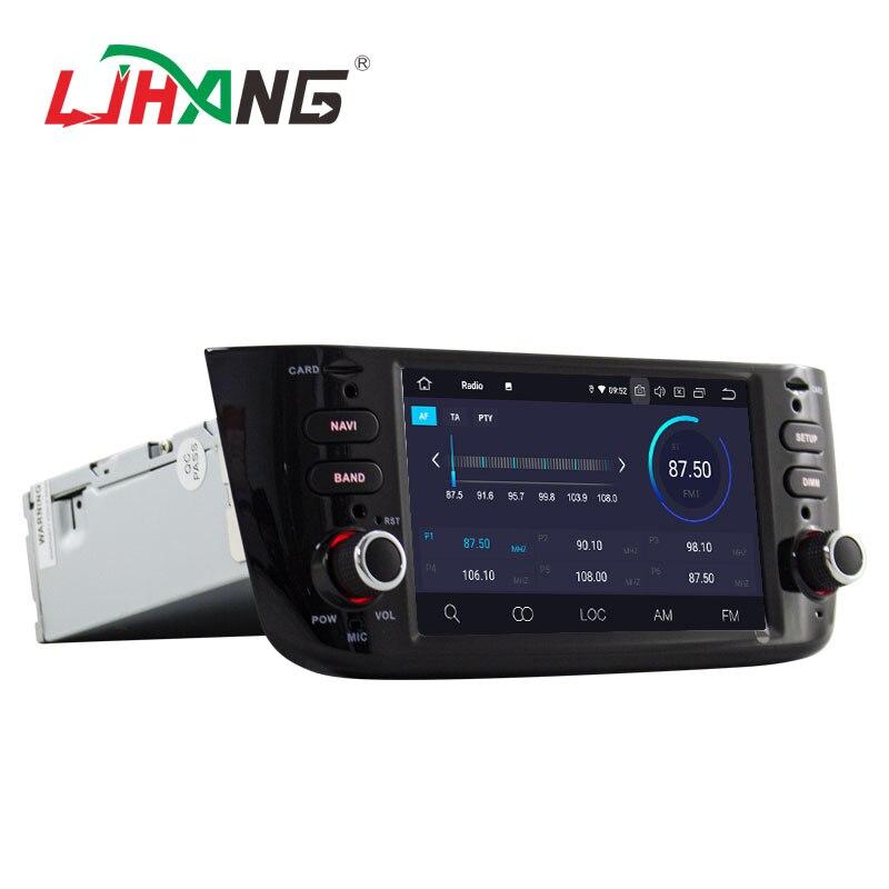 2014 USB 9.0 Fiat/Linea/Punto