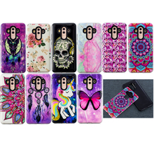 Dream Catcher 3D Relief Print 2 in 1 TPU+PC Hard Phone Case Cover Shell Coque Funda for Huawei Mate 10 Lite Mate 10 Pro Cases msi z270 pc mate page 2
