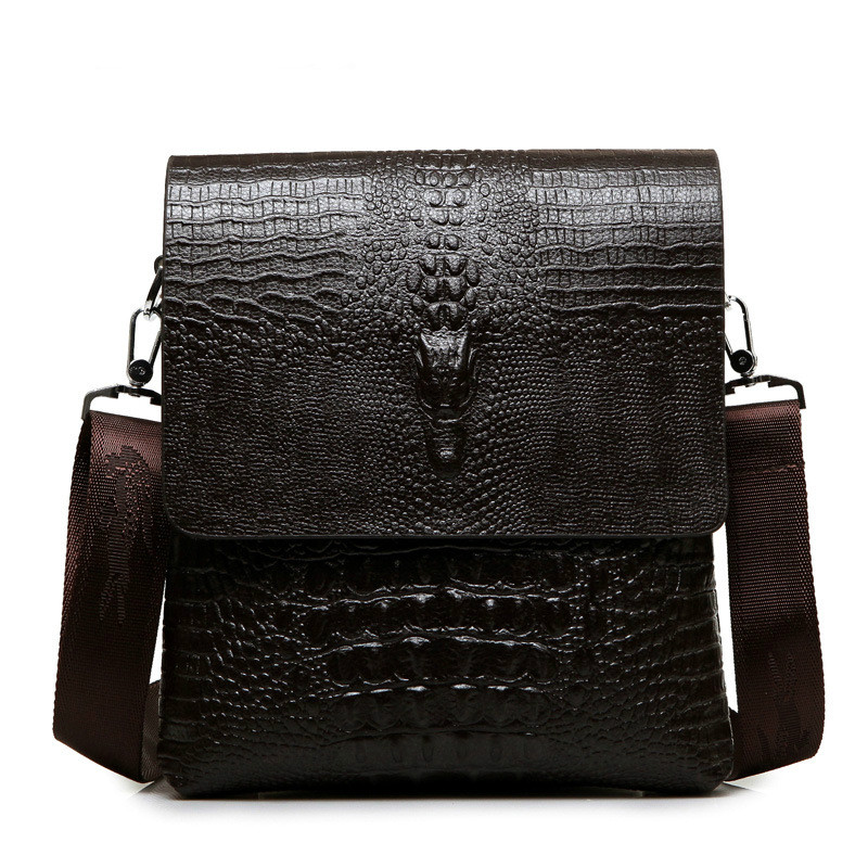 Man Wearing Messenger Bag Leather - imgUrl dd9cc3e03cc9d