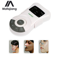 Rhinitis Allergy nose clip SnoreStop Sinusitis Cure Reliever Low-frequency Laser Therapy Treatment Massager Machine