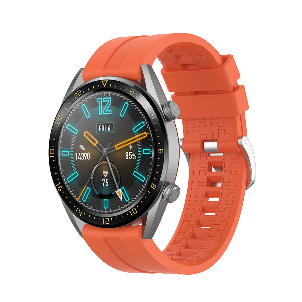 Sport 22mm Watchband For Huawei Watch GT 46mm/Active/Elegant/strap For Amazfit GTR 47mm Smartwatch Wristband For Honor Magic