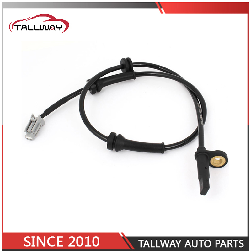 Free shipping ABS Wheel Speed Sensor 47910-1DA1A 479101DA1A ALS1658 5S11232 Front Left & Right For Nissan Rogue S35 X-Trail T31