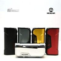 100% Original HCigar VT75 nano  DNA75 TC Box Mod e-cigarettes Vape Mods Body single 18650 mini box mod