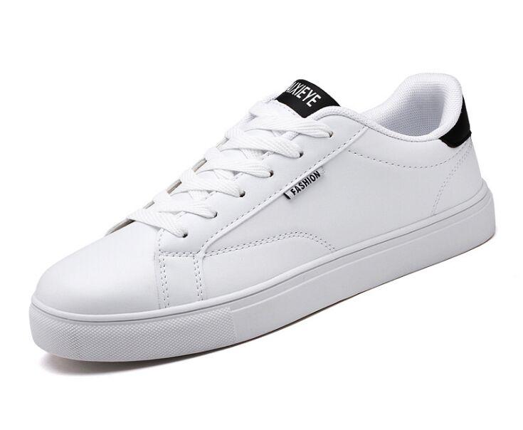 Mode Sommer Männer Turnschuhe Atmungsaktive Outdoor Bequeme Herren Casual Schuhe Schwarz Weiß Masculino Adulto Hitze Und Durst Lindern. Schuhe Herrenschuhe