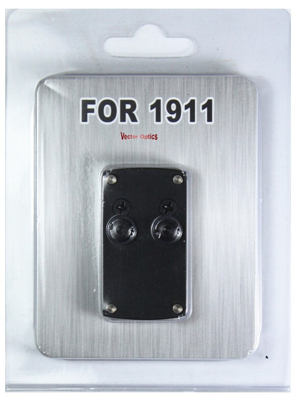 VO 1x22 1911 Mount Acom 3