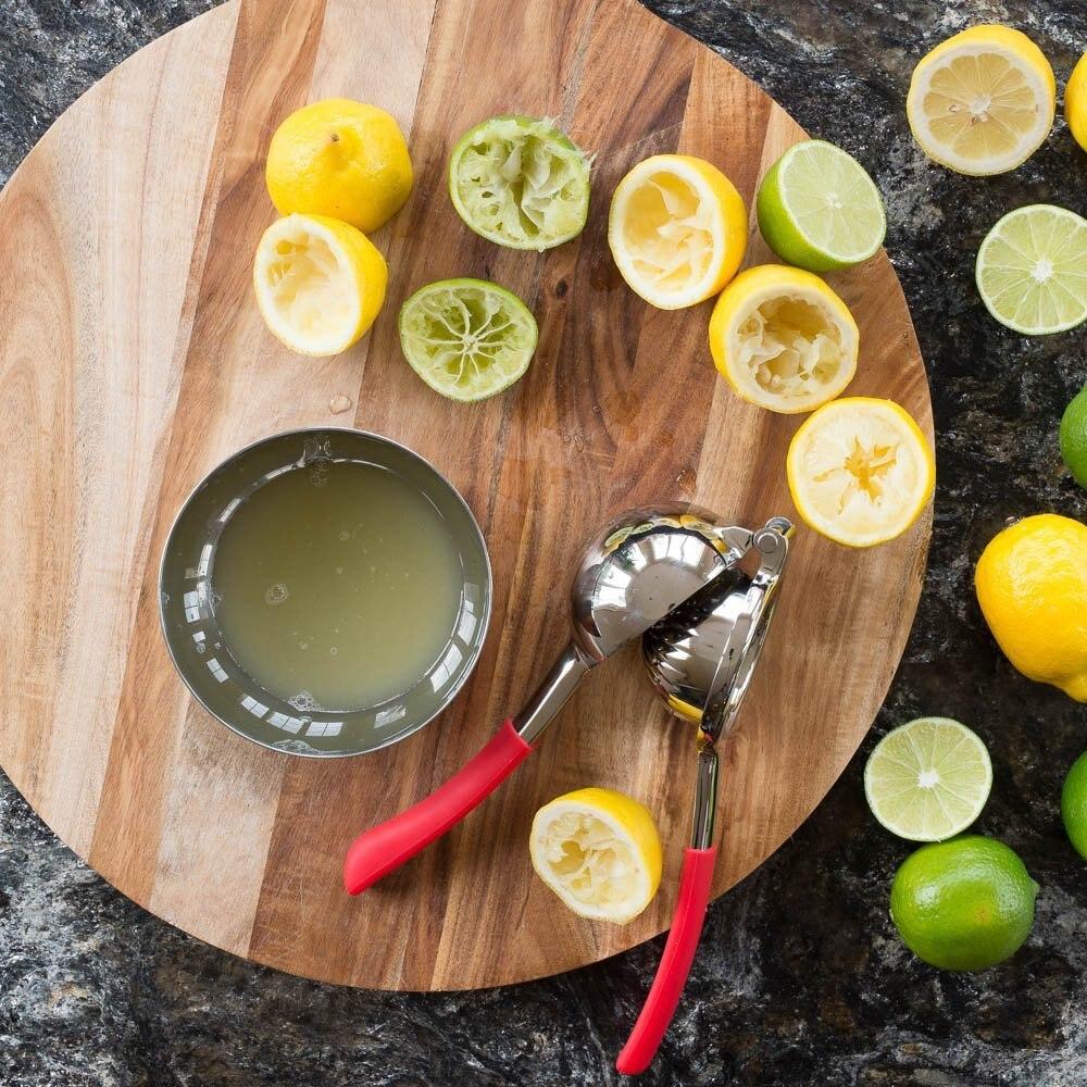 Online kopen wholesale lemon lime squeezer uit china lemon lime ...