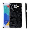 Для A510 Моды Дерева Змея Крокодиловой Кожи Дизайн ForSamsung Galaxy A5 2016 Телефон Case Волокна Типа Кожи Capa Обложка CL954