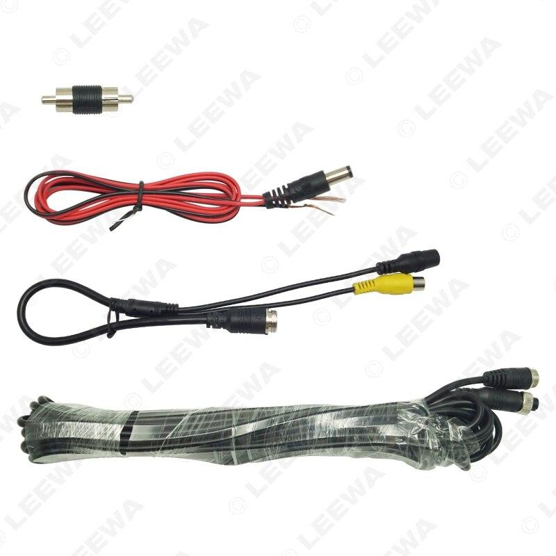 LEEWA Car LED արգելակի լույս IR հետևի տեսքի - Ավտոմեքենաների էլեկտրոնիկա - Լուսանկար 6
