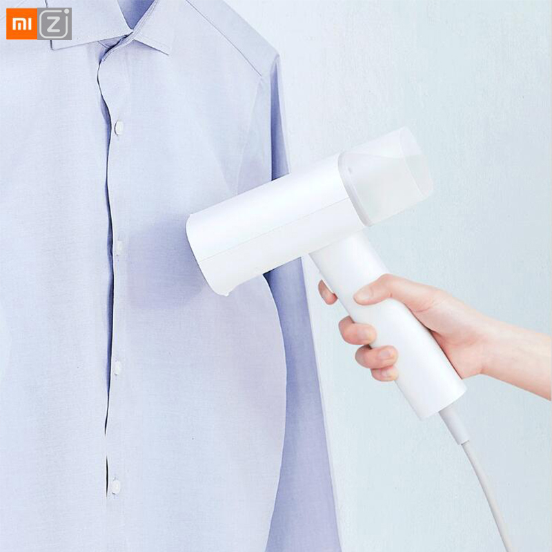 Xiaomi Portable intelligent heating steam handheld hanging machine Smart home Hand held hanging machine Travel For