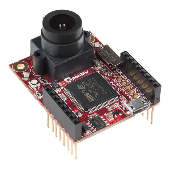 OpenMV3 Cam M7 Camera stm32f765vit6 2M flash van openmv cam voor Kleur/Marker/Eye Tracking Gezicht Detectie