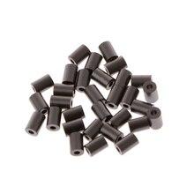 100x ферритовый рукав сердечник EMI 3,5x5x1,5 мм сердечники кольцевой фильтр тороидальный ферритовый шарик для lishao домашнее улучшение