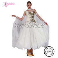 Flamenco Ballroom Dance Dress B 13188