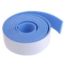 200cm*3.5cm Table Edge Protection Strip Baby Safety Protector Table Edge Cushion Strip Plane Bumper Strips Baby Safety Accessory